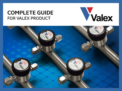 Complete Guide for Valex Products